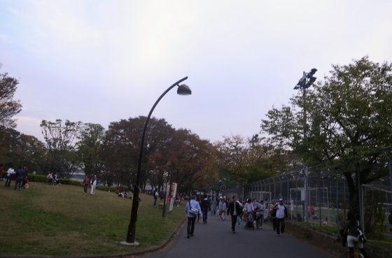 駒沢公園11