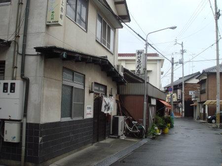 柳川うどん26