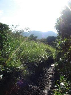 三俣山14