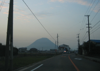 讃岐富士10