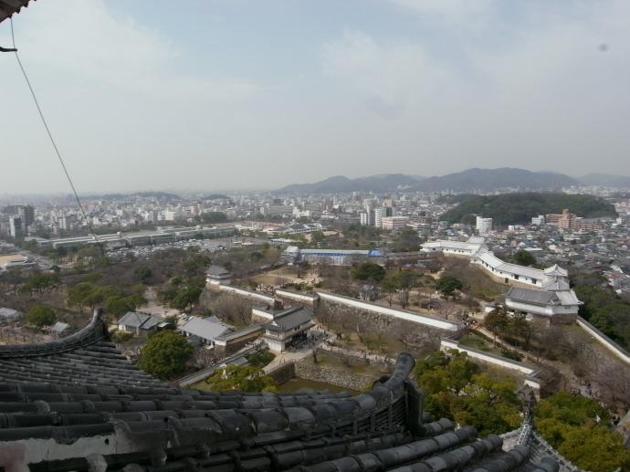 姫路城2-44