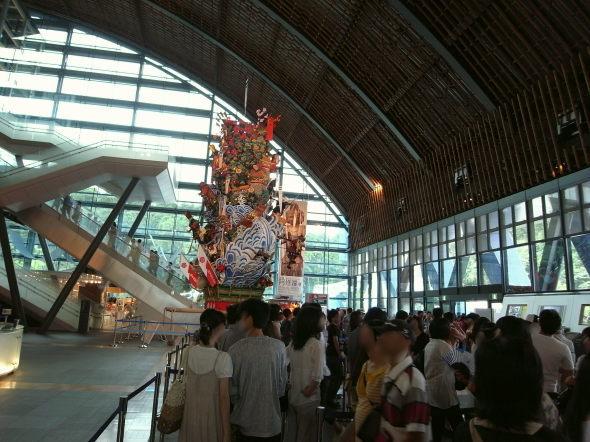 阿修羅展@九州国立博物館13