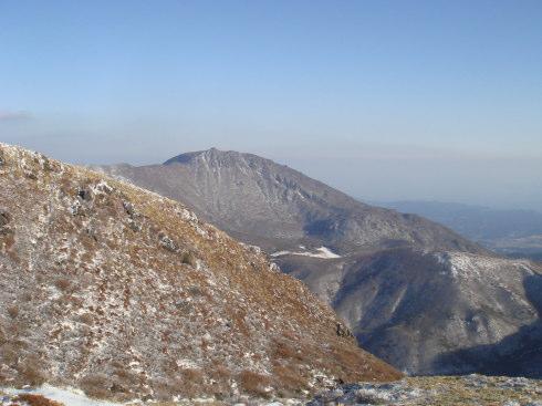三俣山71