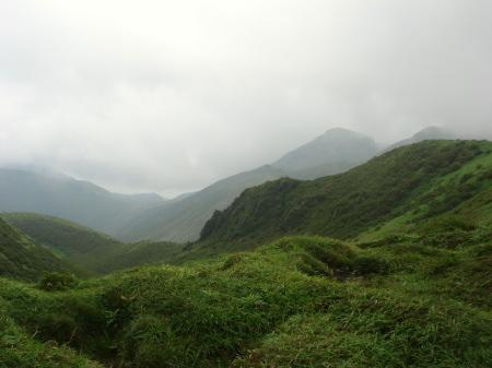 三俣山70