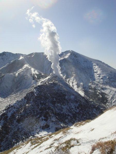 三俣山82
