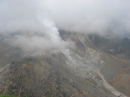 三俣山29
