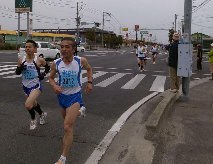 さが桜マラソン26