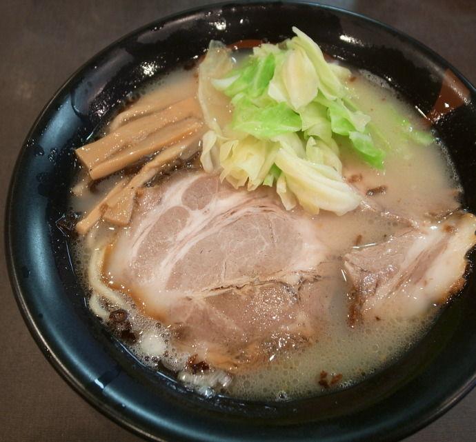 麺人佐藤@鹿児島20