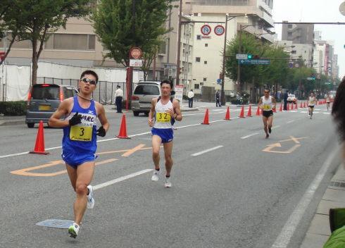 福岡シティマラソン11