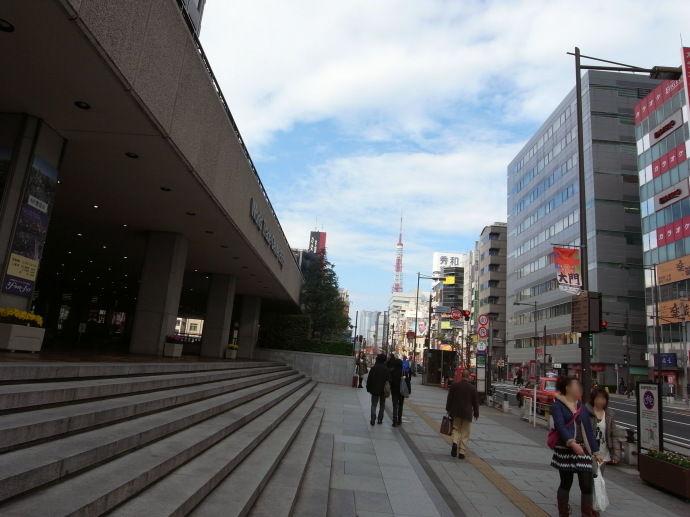 東京タワー31
