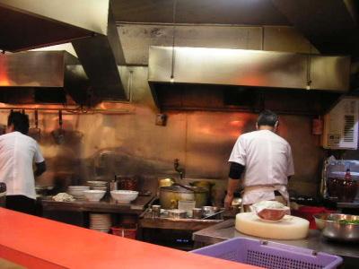 餃子飯店31