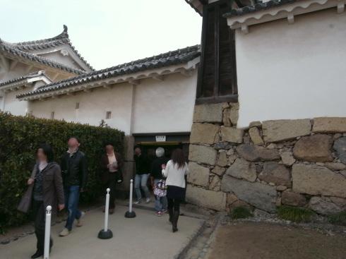 姫路城2-18