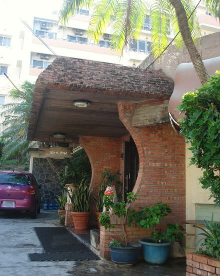 沖縄第一ホテル60