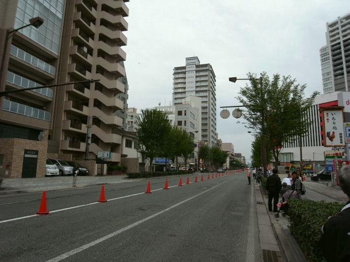 福岡シティマラソン16