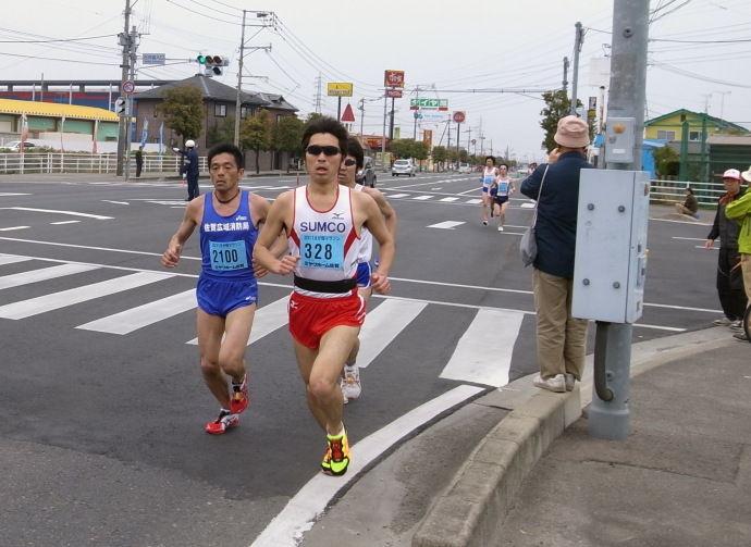 さが桜マラソン21