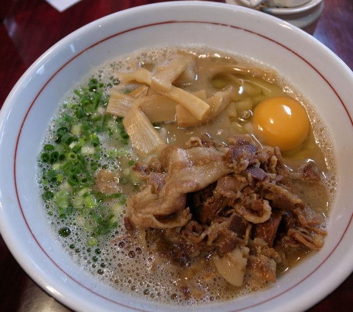拉麺空海30