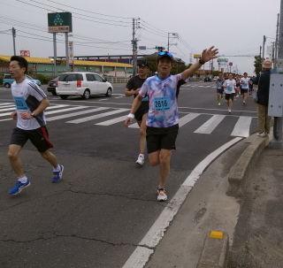 さが桜マラソン30bb