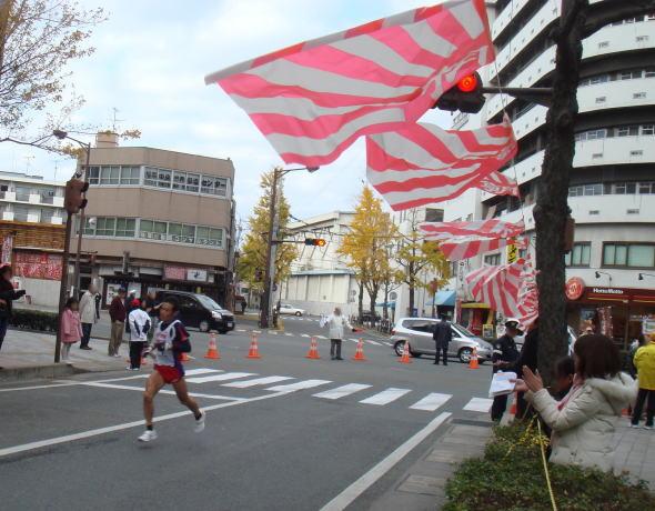 福岡国際マラソン33