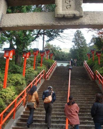妙見神社10
