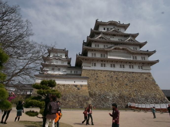 姫路城2-26