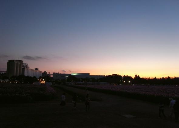 キリンビール甘木工場21