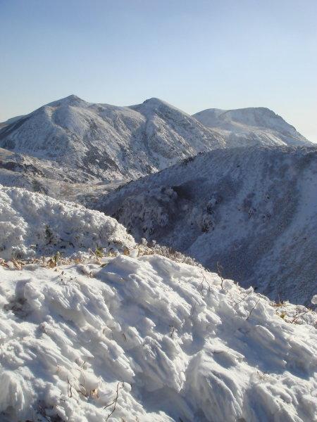 三俣山37
