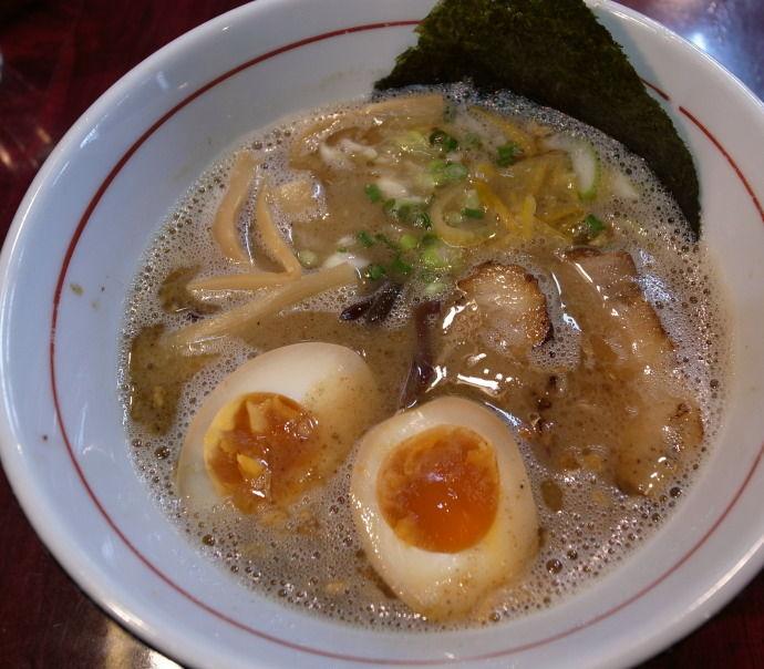 拉麺空海20