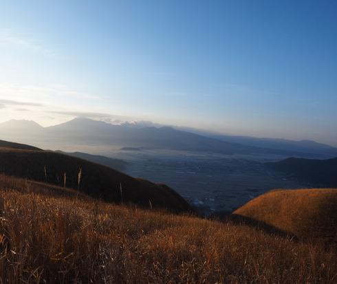 阿蘇五岳(熊本県)