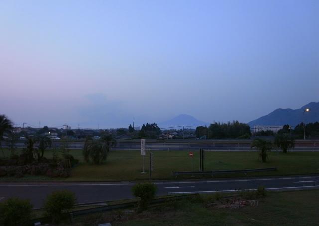 桜島SA21