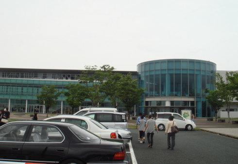 グランメッセ熊本10