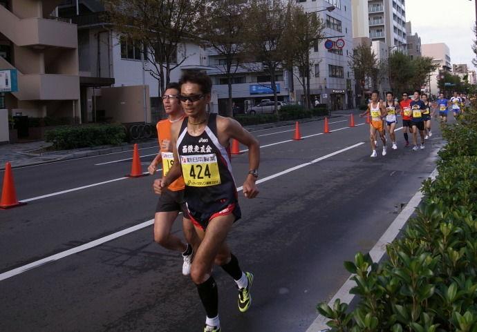 福岡シティマラソン19