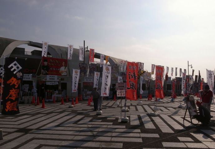 東京ラーメンショー11