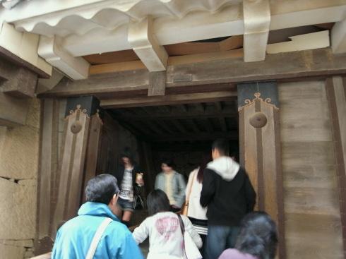 姫路城2-30