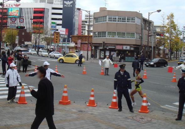 福岡国際マラソン31