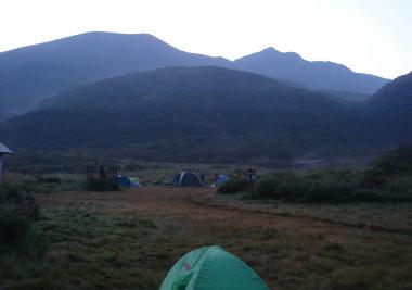 坊ガツルキャンプ10
