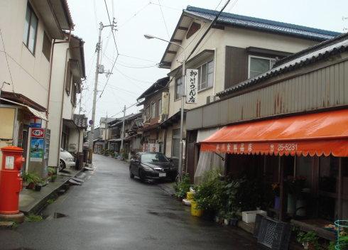 柳川うどん11