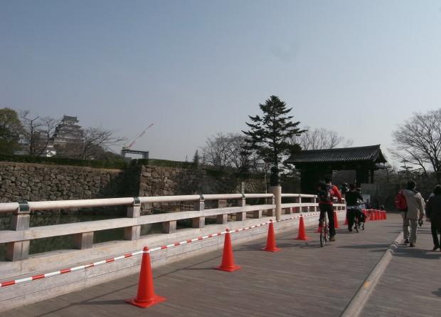 姫路城18