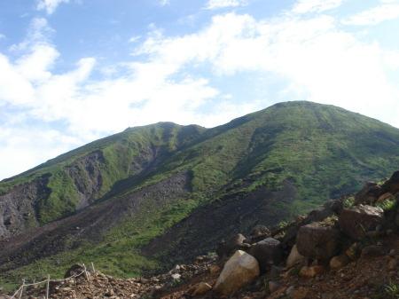三俣山18