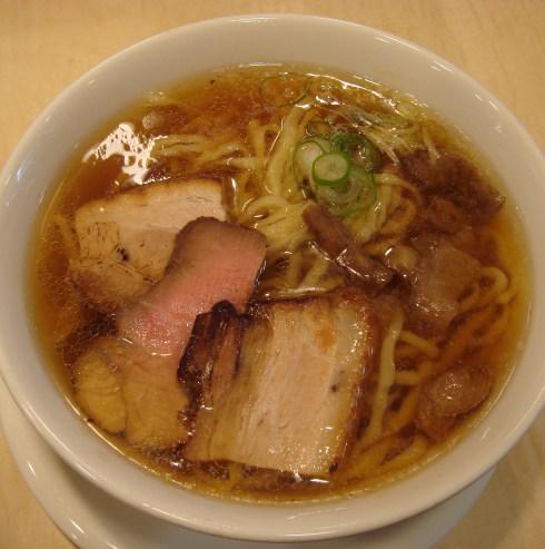麺や 七彩@中野区20