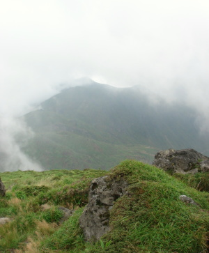 三俣山67