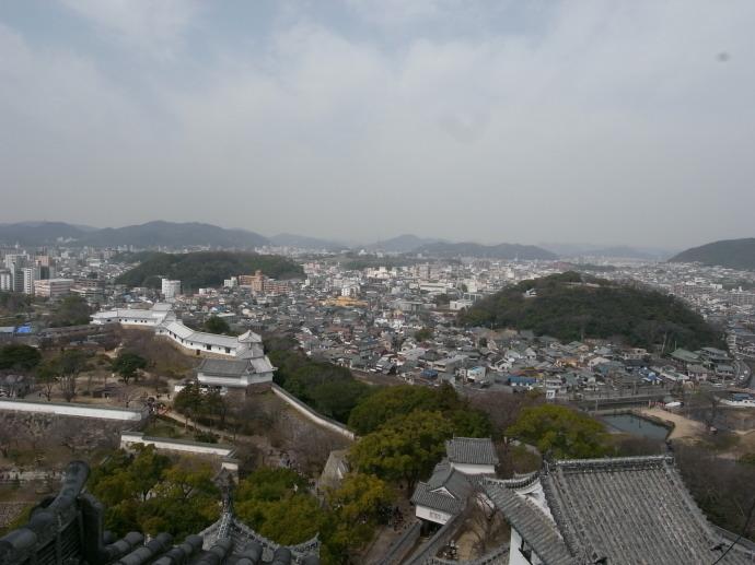 姫路城2-41