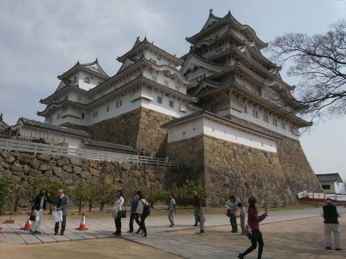姫路城2-25