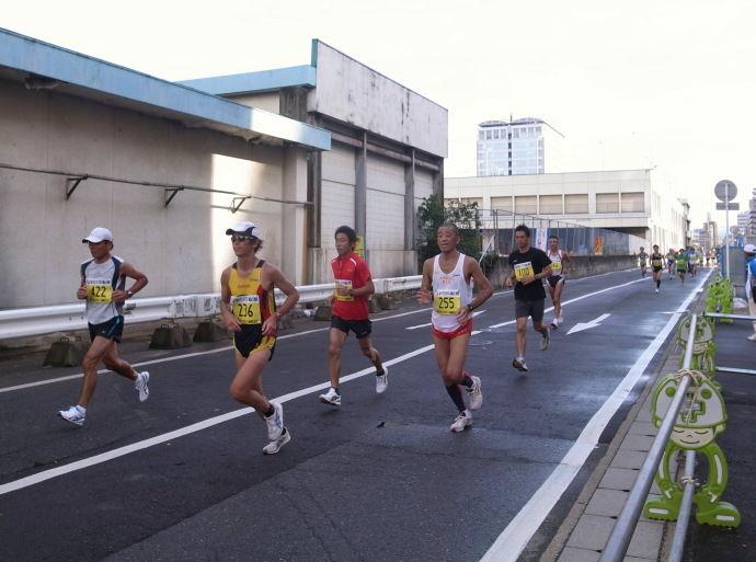 福岡シティマラソン53