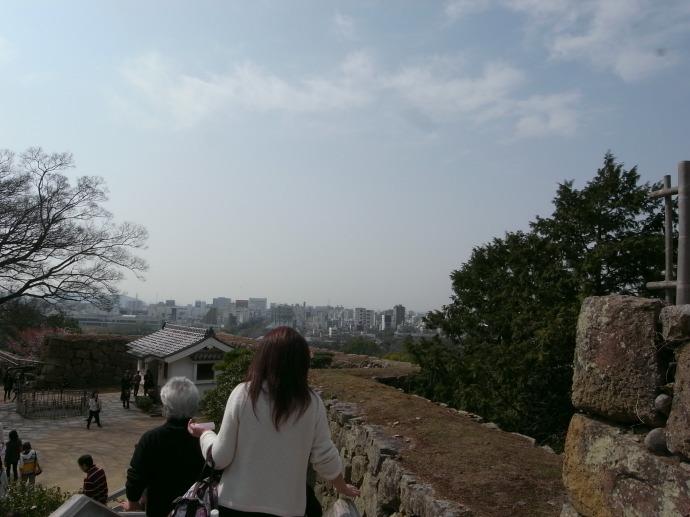 姫路城2-22