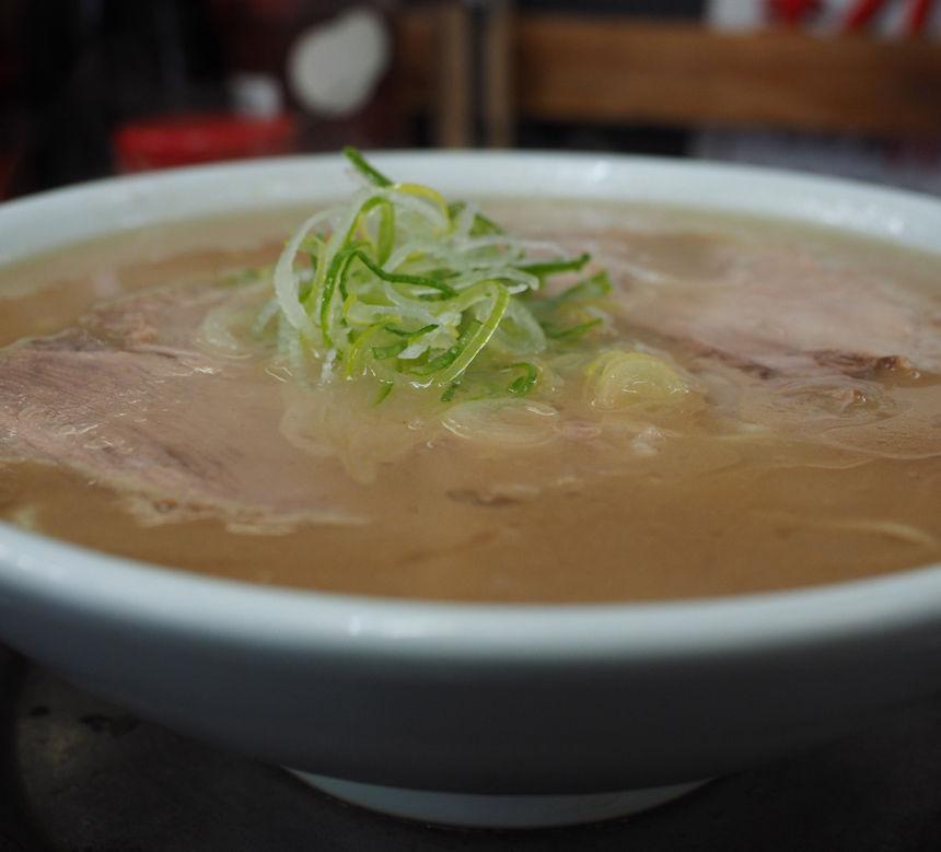 麺が好きィ~!ブログえぬ(N)                  nsan