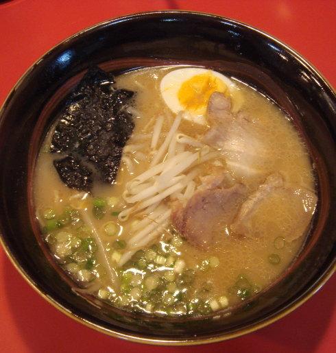 かみなり食堂12