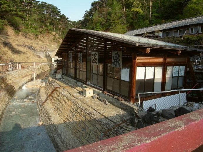新湯温泉(新燃荘)40