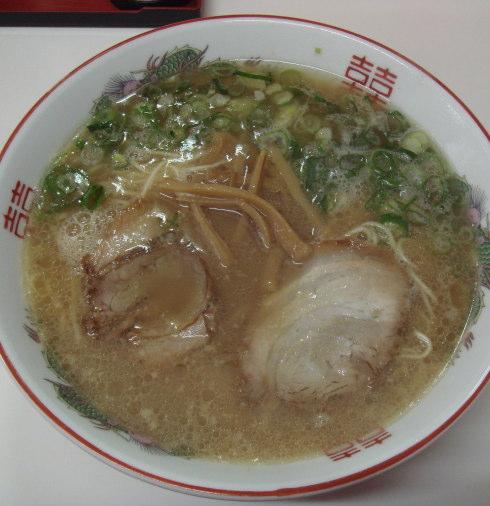トクトクラーメン@吉塚20
