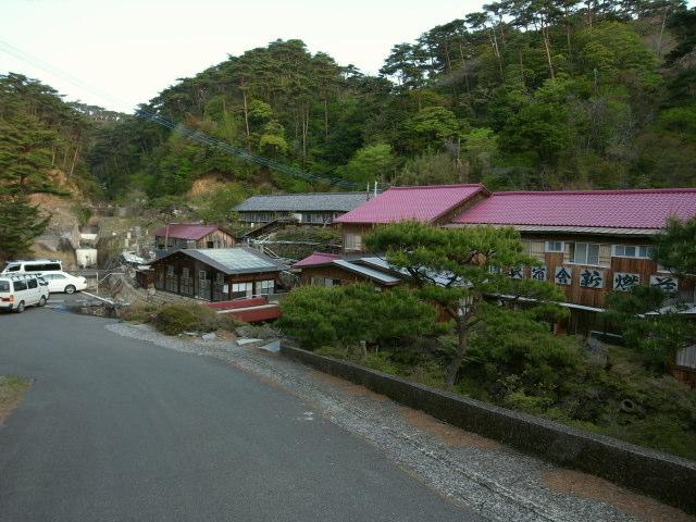 新湯温泉(新燃荘)20