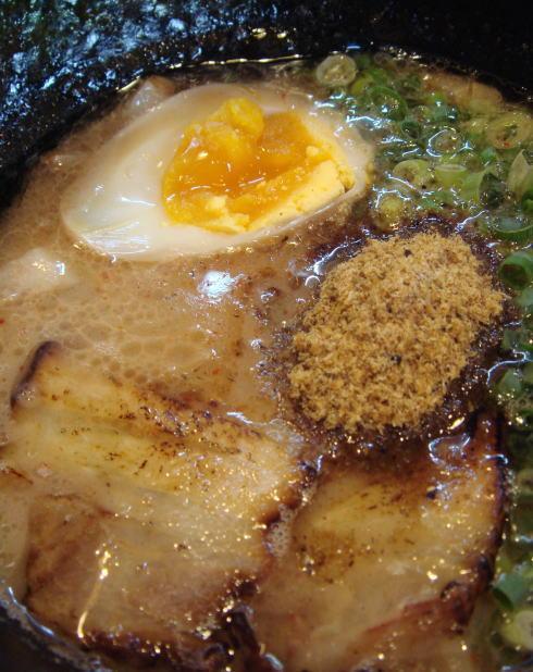 拉麺空海22